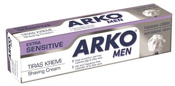 Arko Traş Kremi - Sensitive